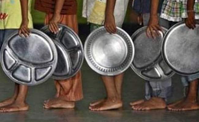 Photo of ग्लोबल हंगर इंडेक्स: भुखमरी दूर करने में भारत फिसड्डी, मनमोहन सरकार से भी पिछड़ी मोदी सरकार