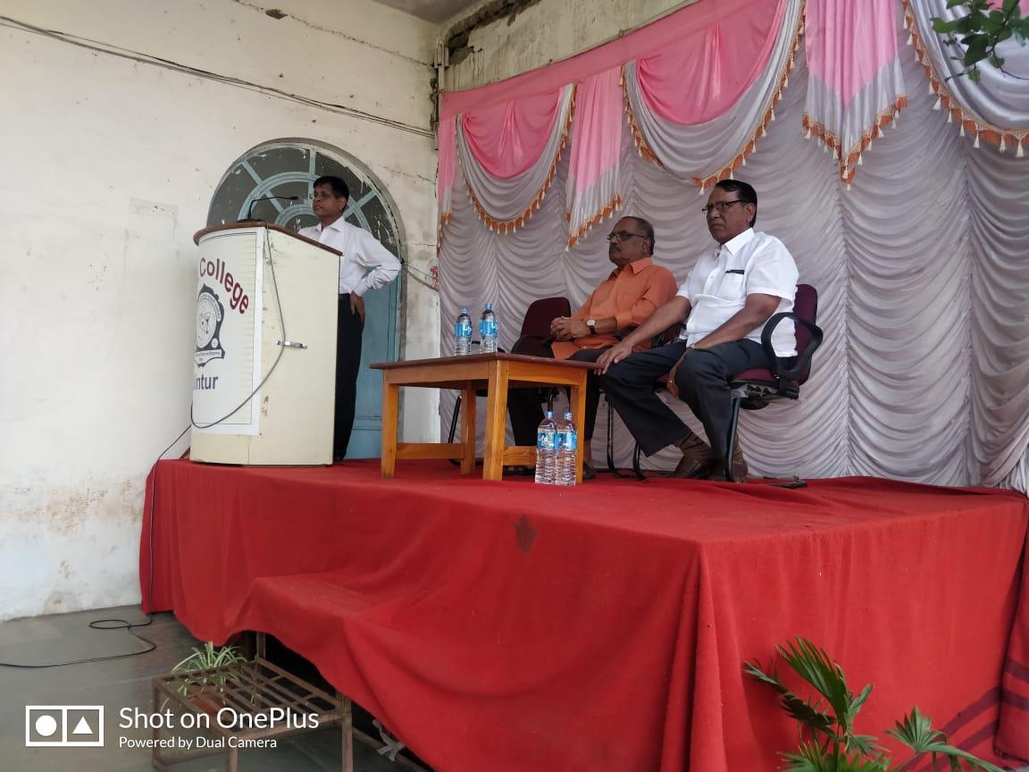 Photo of डॉ माधवराव सानप प्रतिष्ठान च्या वतीने*जिंतूर – सेलू विकासाचे वास्तव:- लोक परिसंवाद*