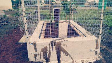 Photo of मुस्लीम कब्रस्तान मधील पवित्र कब्रगाह ची केली विटंबना : अज्ञात व्यक्तीविरुद्ध गुन्हा दाखल…