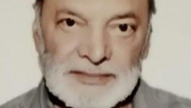 Photo of जिंतूर येथील प्रसिद्ध डॉ.आगाई पटेल यांचे निधन