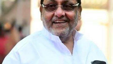Photo of *पालकमंत्री नवाब मलिक उद्या जिंतूरात